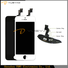 Alibaba LCD For iPhone LCD Screen, For iPhone 5s LCD Screen, Cheap For iPhone 5s LCD Digitizer Original