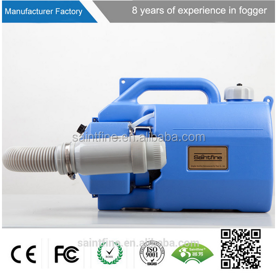 Factory Price Portable Electric Mice Fogger With CE For Humidification