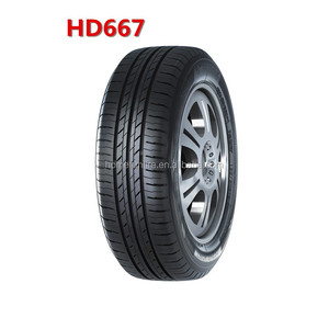 Wholesale new PCR invovic HAIDA brand 205/65r15 cheap car tires price 155/80r13 195/70r13 car tires for USA EUROPE market