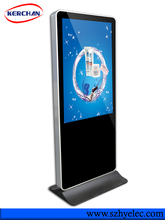 China sypplier floor stand touch screen ipad shape large lcd digital monitor ,42 inch full hd digital signage kiosk