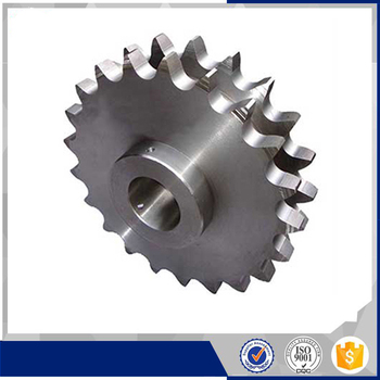 Cheap price Sprockets Stainless steel Drive sprocket of Conveyor parts