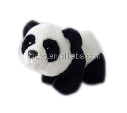 30cm Walking Panda kid's love soft toys