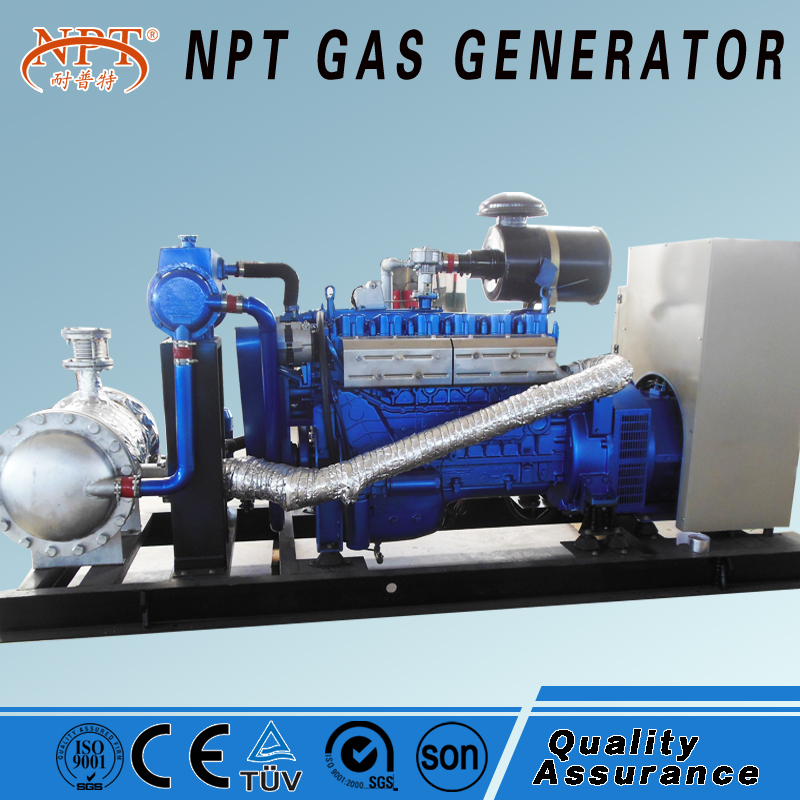 80kw100kva LPG generator from china professional manufacture