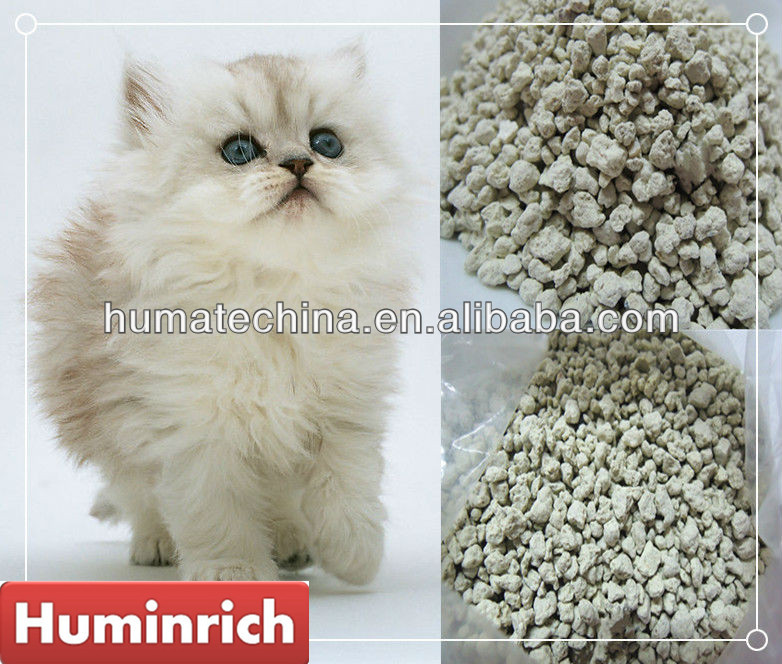 Huminrich Shenyang Humate bulk pet supplies