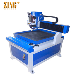China ATC CNC Woodworking Router Machine For Sale