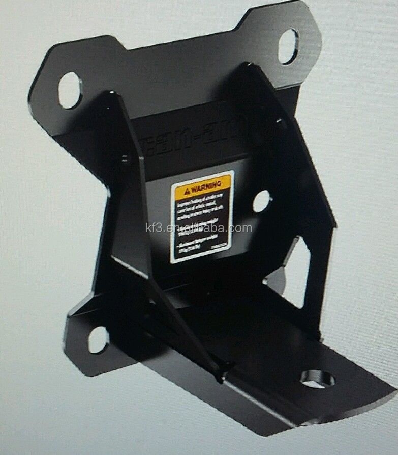 Can-Am New OEM Maverick X3 Rear Receiver Hitch