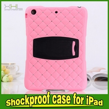 Quality promotional skin cover for ipad mini