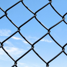 Hot sale ISO9001 chain link fence 36 inch