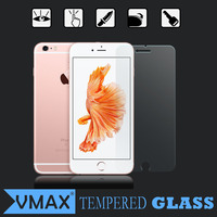 Crystal Clear 9H 2.5D 0.33/0.26/0.2/0.15mm Asahi Tempered Glass Screen Protector For iPhone 6 6s / 6 puls 6s plus