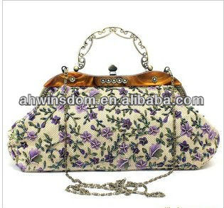 NEW FASHION RETRO STYLE WOMEN'S DINNER HANDBAGS