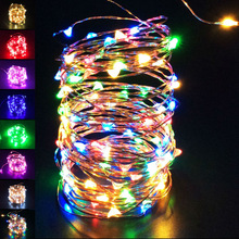 Free sample Low Energy Consume Christmas Decorative Good Price Solar Halloween Lights Led Mini Light Strings