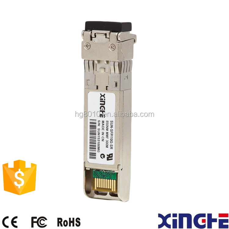 New Sealed Cisco Modular SFP-10G-LR=