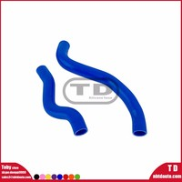 Silicone Hose Kit for MITSUBISHI Lancer Evolution 6