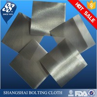 ultra fine 5 15 20 25 50 micron stainless steel wire mesh filter screen mesh