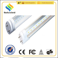 Hot Sale 120cm 36W 3000-3100lm AC220-240V T8 LED Tube Light Strip Cover Daylight