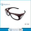 High quality CE/FDA/ANSI safety glasses for sale anti fog safety glasses fashion style safety glasses goggles SC-368