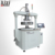 Two-disc flat gemstone grinding machine