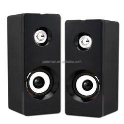 YM-E5 woofer singing table speaker speaker for computer