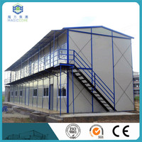 Construction Site Prefabricated Offices
