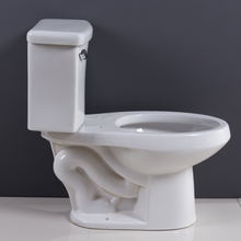 Water Saving Two Piece Toilet