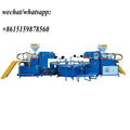 Rotary PVC Shoes Slipper Soles Air Blowing Injection Moulding Machine