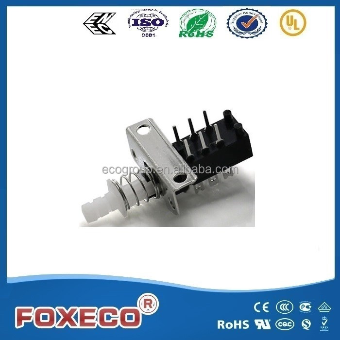 multi function switch spst PTS-089 and function intermediate switch high quality 250gf