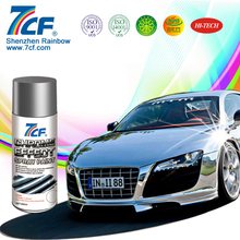 7CF Brands Glitter Car Paint Chrome Concentrate Spray