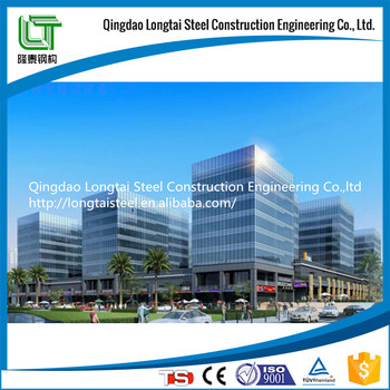 Steel Structure Library