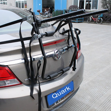 Rear Bike carrier for SUV