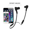 BT-H06 New designed stereo bluetooth earphone multipoint stereo bluetooth headphone