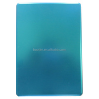 3D vacuun Sublimation printing mould for IPAD5 3D case