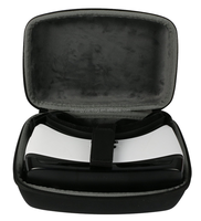 Virtual Reality case For Cardboard EVA 6inch Smartphones 3D Glasse