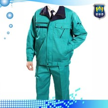 100% cotton twill work cloth, coverall, workwear