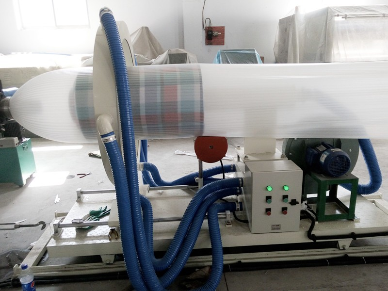 Low price PE foam sheet extrusion line with high quality