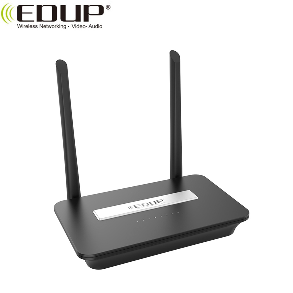 EDUP 2018 new 300Mbps wireless router 4G LTE router wireless CPE