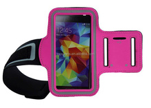 for iphone 5 neoprene waterproof armband case