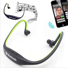 Sports Stereo Wireless Bluetooth 3.0 S9 Headset Earphone Headphone for iPhone 6/5 Galaxy S4/S3 HTC LG