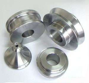 High quality CNC turned components