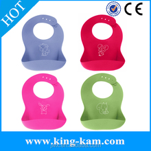 manufacturer custom waterproof baby bibs wholesale,silicone baby bibs