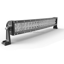 """120W 180W 240W 288W"" Double Row led car light ,led light bar off road ,auto led light arch bent"