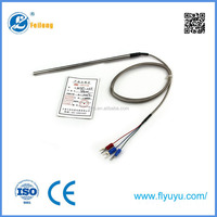 high quality pt100 rtd water ds18b20 industry temperature for medical instruments