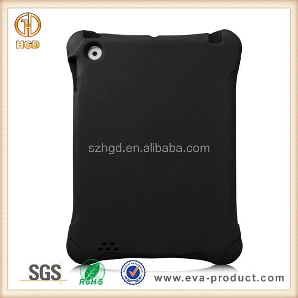 Soft EVA Foam Rugged Impact Protective Skin Case for iPad 2 3 4