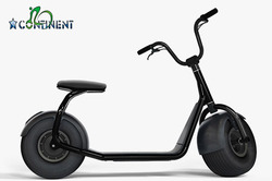 Road 1000w mobility scooter electric motorcycle city coco with app