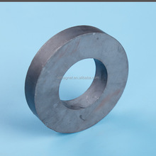 Dark Gray Toroidal Core Ferrite Ring