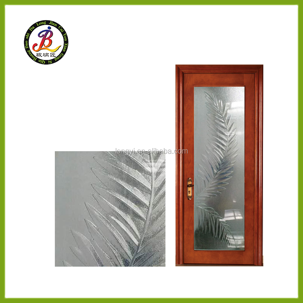 Hot-Selling Multi-functional cast glass for window
