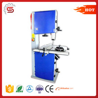 "automatic wood band saw machine MJ345(20"")Band Saw band saw blade for wood band saw blade wood"