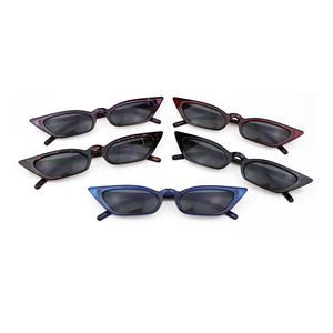 7b2a5cfb4feb YI1-1 China Women 2018 Vintage Men Fashion Designer Shades Retro Sun Glasses  UV400 Gafas