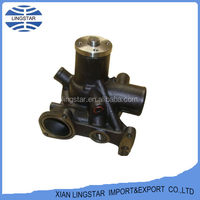 For VOLVO ME995716/152528 EXCAVATOR WATER PUMP