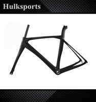Frame Carbon Road T700 BAS/BB30/PF30 BB Frame+fork+seat post chinese carbon bicycles frame