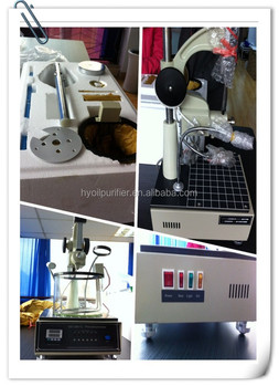 ASTM D217/D5 Needle and Cone Penetrometer